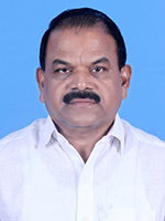Varghese Palatty, Chairman